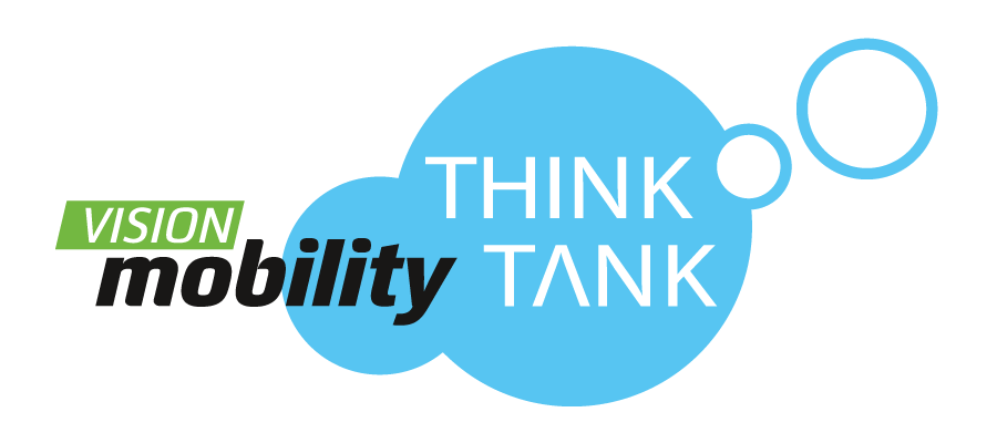 Logo VISION mobility Think Tank